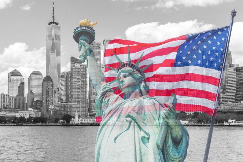 Marché américain