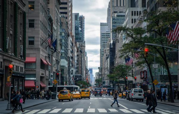 Hoe Professionele Vertalers U Kunnen Helpen De Amerikaanse Markt Te Veroveren